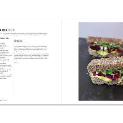 The raw kitchen book the raw kitchen healthy food smoothies and related products forumfinder Images